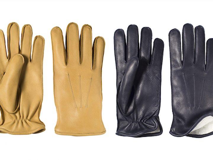 Articolo 52: i guanti per il gentleman di oggi