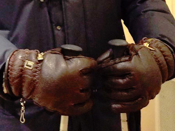Quanto durano i guanti Restelli?