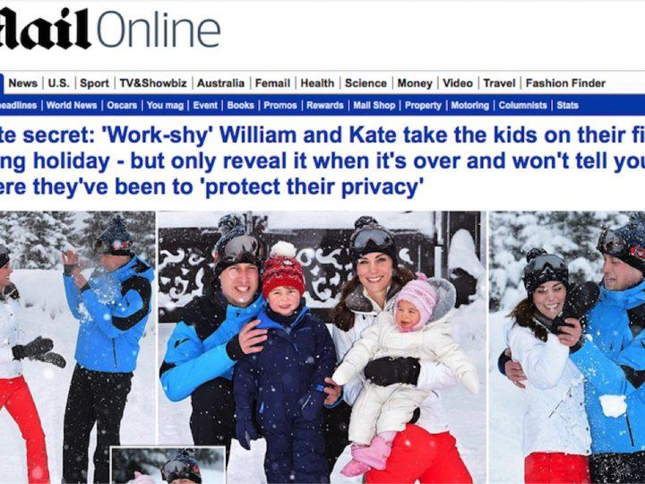 Kate Middleton e i guanti Restelli