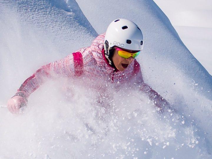 Pronti per sciare?