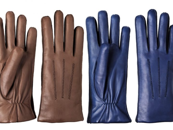 Nappa leather and suede leather: art 15