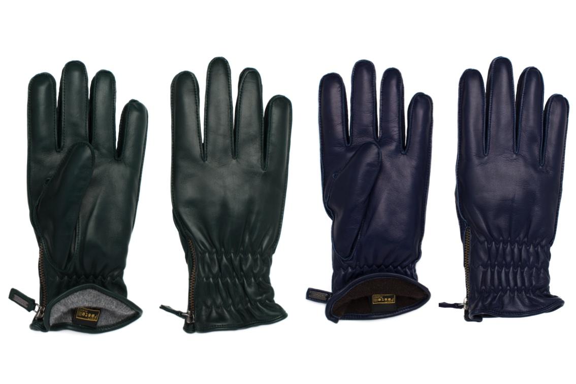 autumn gloves