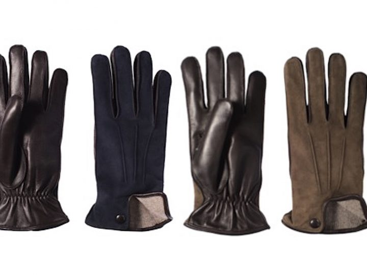 Article 55. Your winter glove
