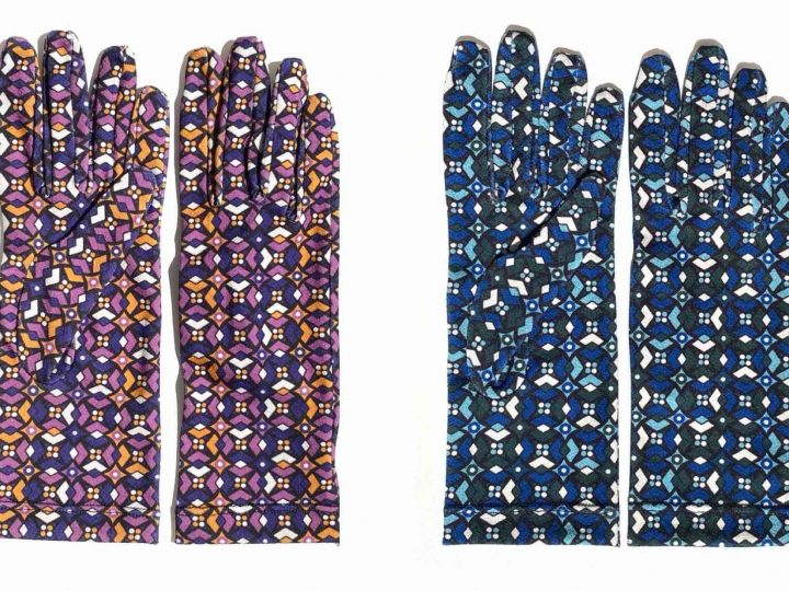 Special and colourful: discover our Optical Gloves