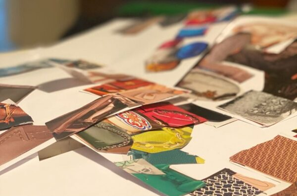 Restelli ispirazione collezione guanti